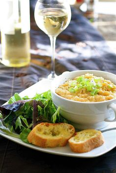 Cheddar Cheese Risotto1 | Flickr - Photo Sharing!
