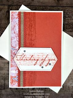 Wedding Invitation Cards, Wedding Stationery, Party Invitations, Bar Mitzvah Invitations, Stampin Up Catalog, Decoupage Paper, Sympathy Cards, Color Card, Stamping Up
