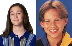 Fashion Trends: Parting your hair down the middle. Rider Strong, Joseph Gordon-Levitt, and Jonathan Taylor Thomas made millions of Asian-American kids look awesome and we thank them for it. // Via Complex Magazine Tags: Grunge Fashion, 90s Fashion, Fashion Trends, 1990s Trends, Hip Hop Girl, 90s Throwback, 90s Girl, 90s Hairstyles, Grunge Hair