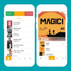 Music lovers, download these music apps STAT.