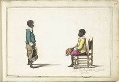 """"""" Gesina ter Borch, Study of a Young Boy Holland (1654), Rijksmuseum"""""""