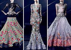 Nicolas Jebran Haute Couture | F/W '14-'15