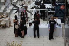 The Wedding Ring Magazine, registration for the Modern Bride Show & Victoria Real Estate @modbrideshow #modernbrideshow #viweddings #vancouverislandweddingshow #vancouverislandweddings #modbride2015 #victoriaweddingshow @Hudson's Bay @Bay Centre Shopping