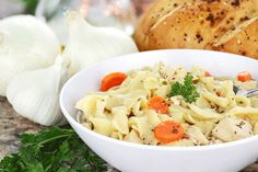 Kelsey+Nixon's+Asian+Chicken+Noodle+Soup