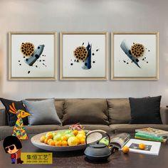 JIEN ARTS 2016 ORIGINAL DECORATIVE PAINTING 集恒工艺 . 装置画http://www.jhgy.cc 洪小姐:18129915597 Q:2880084655
