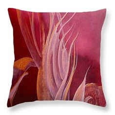 Ruby Melody Throw Pillow for Sale by Faye Anastasopoulou Bedroom Sitting Room, Best Home Interior Design, Colourful Living Room, Picture Gifts, Fancy Houses, Cool Themes, Scandinavian Living, Hotel Interiors, Pillow Sale