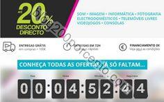 Antevisão Promoções extra EL CORTE INGLÉS apenas amanhã dia 9 julho - http://parapoupar.com/antevisao-promocoes-extra-el-corte-ingles-apenas-amanha-dia-9-julho/