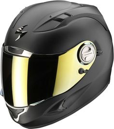 The jewel of the Scorpion Helmets on-road range and the first helmet in the…