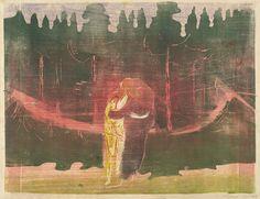 Edvard Munch - Master Prints