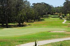 Caloundra Golf Club 9th Hole
