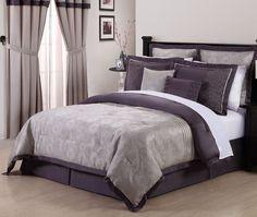Threshold™ Pinched Pleat Comforter Set