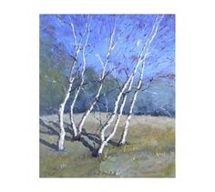 Image: Dancing Trees