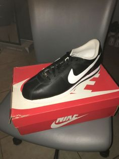 394e07ea2f81a Nike Cortez Basic Leather 06 OG Mens Shoes Size 13 New With Box  fashion