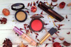 November Favourites - Kat Von D, Tarte, Becca, Hourglass and Bite Beauty