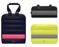 Rapha releases an exclusive line of accessories for Apple.