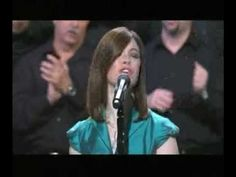 """Hear the Call of the Kingdom. Keith and Kristyn Getty.   The chorus: """"King of Heaven we will answer the call   We will follow bringing hope to the world   Filled with passion, filled with power to proclaim   Salvation in Jesus' name"""""""