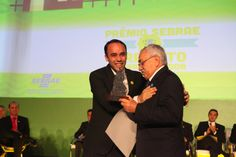 O impulso que faltava « Portal do Desenvolvimento Local Prefeito de Bananeiras, Douglas Douglas Lucena Moura de Medeiros recebe homenagem do SEBRAE Nacional como Prefeito Empreendedor.
