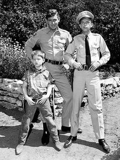 Mayberry, Gateway to Danger.