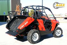 New 2016 Can-Am COMMANDER 800 DPS ATVs For Sale in Oklahoma. 2016 CAN-AM COMMANDER 800 DPS,
