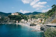 Sharing our itinerary from Italy!