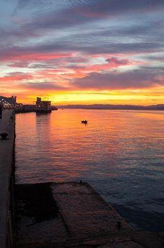 Bahía de #Santander #Cantabria #Spain #Travel