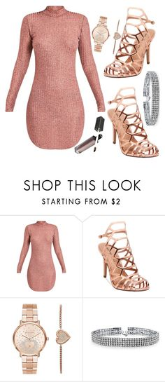 """""""Untitled #705"""" by justinbieber-zaikara on Polyvore featuring Madden Girl, Michael Kors and Bling Jewelry"""