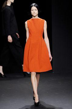 Calvin Klein - Tangerine Tango baby!