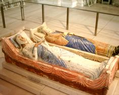 Eleanor of Aquitaine and Henry II