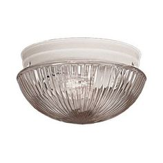 Millennium Lighting 501 1 Light Flush Mount Ceiling Fixture