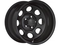 Black Rock Series 997 Type 8 Wheel