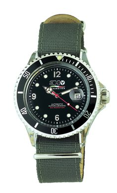 28 Best 3H Italia Large Face (4446mm) Automatic Watches