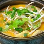 Best Ever Thai Tom Yum Soup - This soup has magical healing powers!