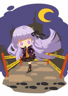 Kyoko | Danganronpa