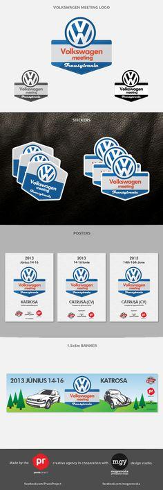 Volkswagen meeting Transylvania