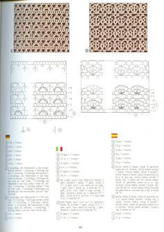 Gallery.ru / Фото #35 - DMC. Creations Crochet D'or - metelica-hobby
