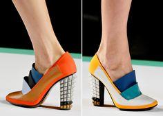 sapatos verao 2013