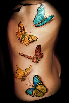 LIVING ART GALLERY TATTOO LOUNGE SAN CLEMENTE | MONTE