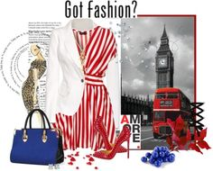 """""""Untitled #732"""" by lindagama on Polyvore"""