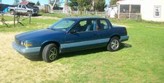 1988 Pontiac Grand Am Coupe Pontiac Grand Am, S Car, Entry Level, General Motors, Cool Cars, Classic Cars, Automobile, United States, Vehicles