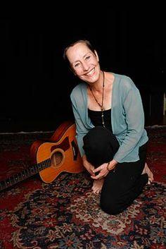 Jennifer Robin photograph by Evans Vestal Ward - Pasadena Weekly (2009)