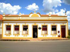 Arquivo publico municipal, Paracatu - MINAS GERAIS - BRASIL
