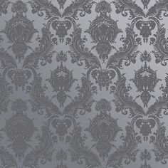Shop at DormCo for our Damsel Textured Blue Pearl Designer Removable Wallpaper for dorms! Our Damsel pattern is a Victorian inspired design with soft blue tints similar to a blue pearl to create gorgeous dorm room decor design elements. Vinyl Wallpaper, Pearl Wallpaper, Peelable Wallpaper, Flock Wallpaper, Temporary Wallpaper, Damask Wallpaper, Wallpaper Samples, Modern Wallpaper, Self Adhesive Wallpaper