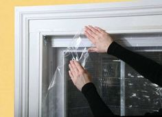 Window Insulation Film