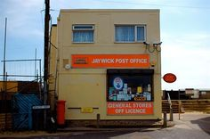 Jaywick, Tendring: ranked as most deprived LSOA (picture by esteban, Flickr)