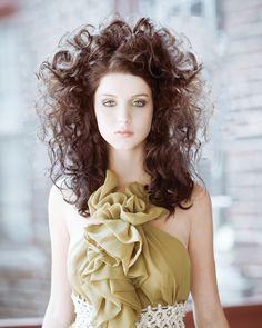Great Curls!