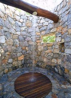 20 Amazing Outdoor Shower Design Ideas