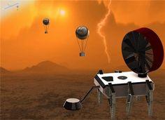 Ρόβερ της NASA εμπνέεται από τον μηχανισμό των Αντικυθήρων