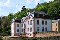 Bollendorf (Rheinland-Pfalz): Schoss Weilerbach