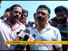 Illegal construction will consider V. S. Achuthanandan's opinion says K. T. Jaleel