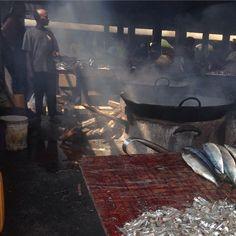 #daressalaam #fishmarket #onthewaytomombasa
